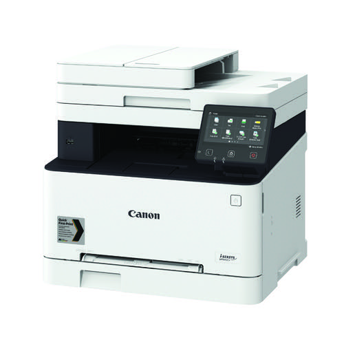 Canon i-SENSYS MF645Cx Multifunction Printer 3102C026