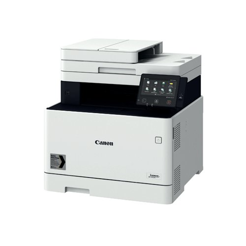 Canon i-SENSYS MF744Cdw Multifunction Printer 3101C025
