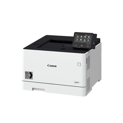 Canon i-SENSYS LBP664Cx Single Function Printer 3103C015