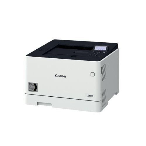 Canon i-SENSYS LBP663Cdw Single Function Printer 3103C017