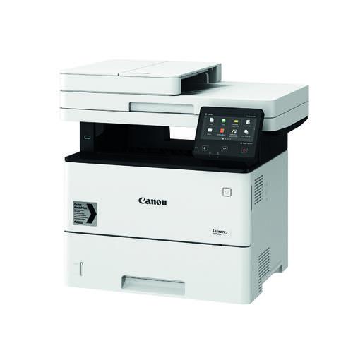 Canon i-SENSYS MF542x Multifunction Printer 3513C008