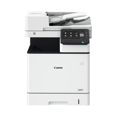 Canon I-Sensys MF832CDW Colour Laser Printer 4930C011