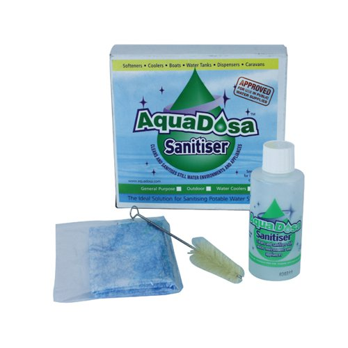 Water Cooler Care and Cleaning Kit 299006