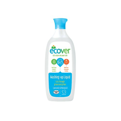 Ecover Washing Up Liquid 450ml 1015064
