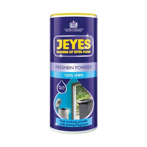 Jeyes Freshbin Powder Cool Linen 550g 1008245S