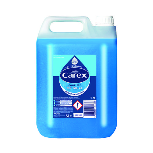 Carex Professional Handwash 5Litre (Pack of 2) 88769