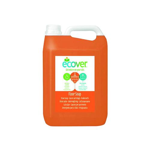 Ecover Floor Cleaner VEVFC (Fresh perfume, plant based ingredients) 1006081