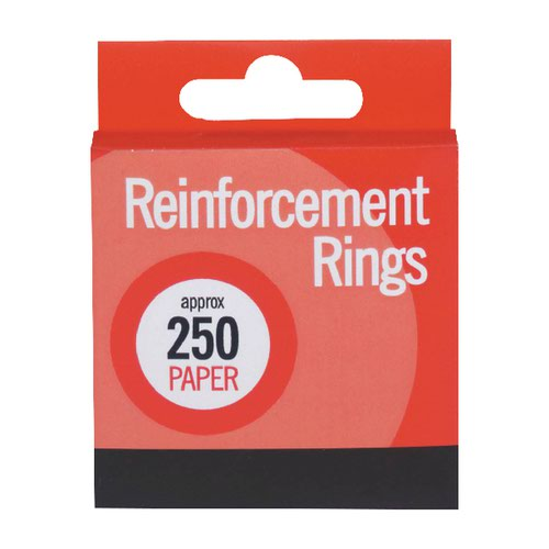 Paper Reinforcements (Pack of 3000) C334