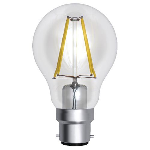 CED 6W 600LM LED Filament Lamp B22 FLBC6