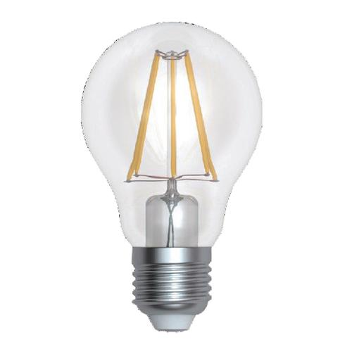 CED 6W 600LM LED Filament Lamp E27 FLES6