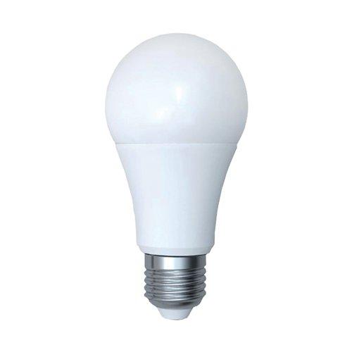 CED 6.5W Plastic Aluminium E27 Warm White Lamp PES7WW