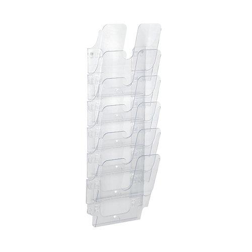 Durable Flexiplus 6 A4 Clear 1700008401
