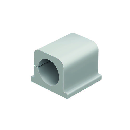 Durable Cavoline Cable Management Clip Pro 2 Grey 504310