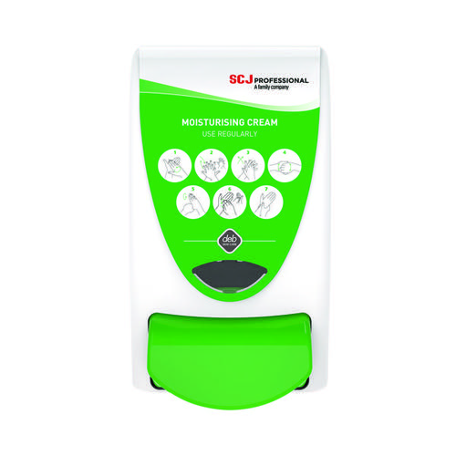 Deb Cutan Moisturising Cream Dispenser 1 Litre PROB01HCMC