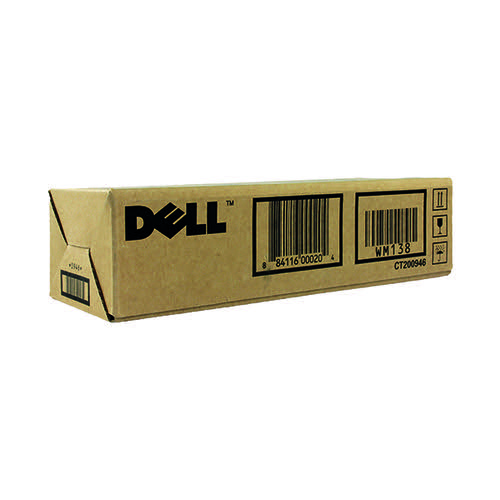 Dell Magenta Toner Cartridge High Capacity 593-10261