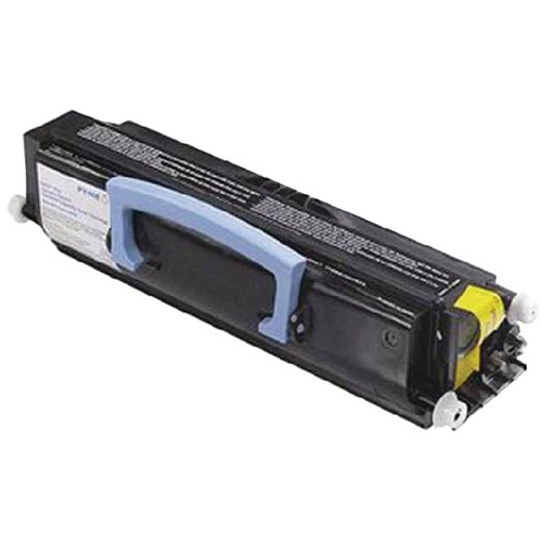 Dell Black Use and Return Toner Cartridge 593-10238