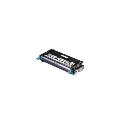 Dell Cyan High Yield Laser Toner Cartridge 593-10290