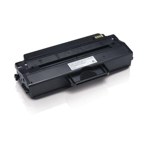 Dell Black Toner Cartridge (1 500 Page Capacity) 593-11110