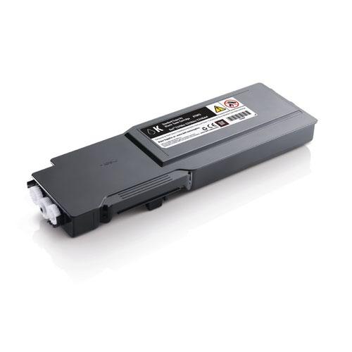Dell Black Toner Cartridge (3 000 Page Capacity) 593-11111