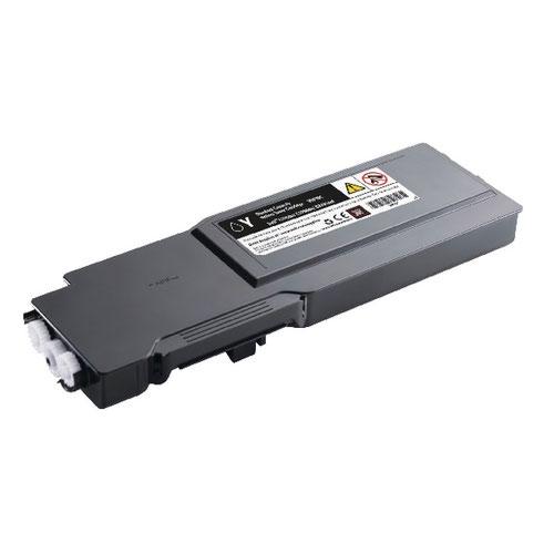 Dell Yellow Toner Cartridge 593-11112