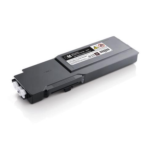 Dell Magenta Toner Cartridge High Capacity 593-11117 Toner DEL05428