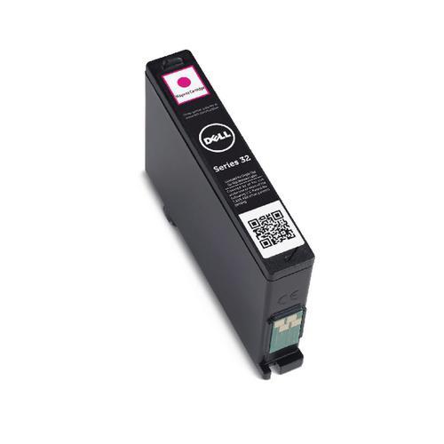 Dell Magenta High Capacity Inkjet Cartridge 592-11817
