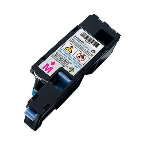 Dell Magenta Toner Cartridge 593-11146 Toner DEL09825