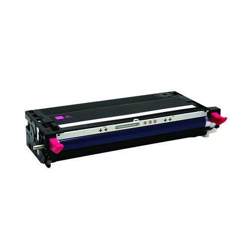 Dell Magenta Toner Cartridge High Capacity 593-10172