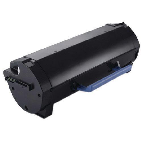 Dell Black High Capacity Use and Return Toner Cartridge 593-11185