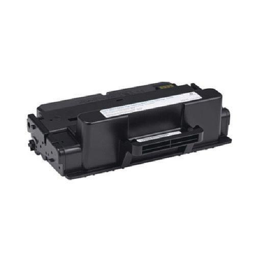 Dell Black Toner Cartridge (3 000 Page Capacity) 593-BBBI