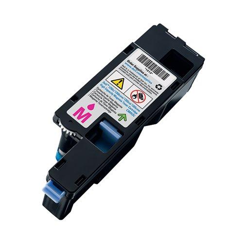 Dell Magenta Toner Cartridge High Capacity 593-11142