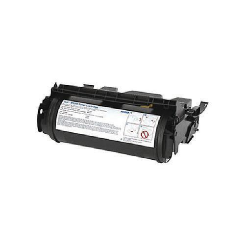 Dell Black Toner Cartridge (18,000 Page Capacity) 595-10005
