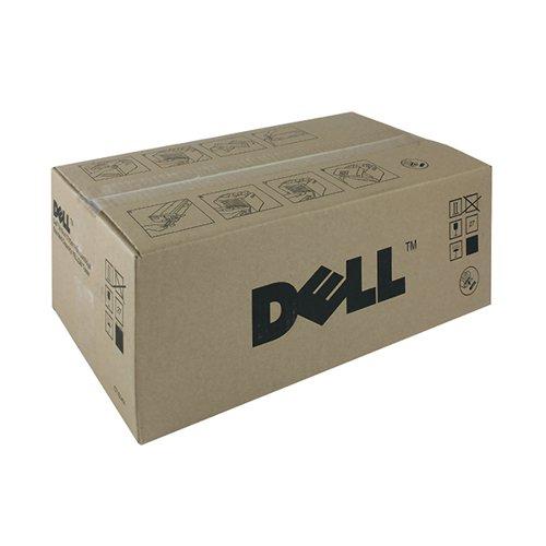 Dell Yellow Toner Cartridge 593-10168