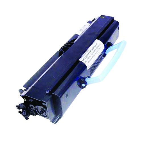 Dell 1700/1700N Use and Return High Yield Laser Black Toner Cartridge K3756 593-10042 593-10042