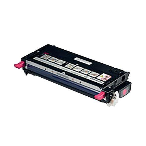 Dell Magenta Toner Cartridge 593-10167