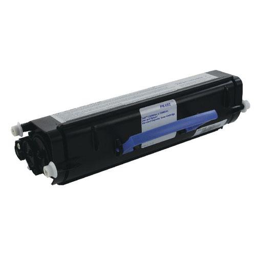 Dell Black Use and Return Laser Toner Cartridge 593-10337