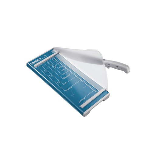 Dahle A4 Personal Guillotine (320mm Cutting Length 8 Sheet Capacity) 502