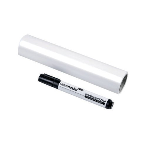 Legamaster Magic Chart Roll White 600x800mm 1591-00
