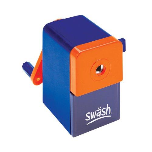 Swash 8mm Desktop Pencil Sharpener PMDS8