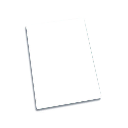 Contract Whiteboard Plain (Pack of 30) WBP30