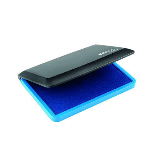 COLOP Micro 2 Stamp Pad Blue MICRO2BE