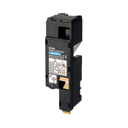 Epson S050671 Cyan Toner Cartridge C13S050671 / S050671