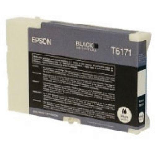Epson B-500DN Extra High Capacity Inkjet Cartridge Black C13T618100