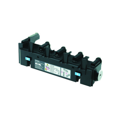 Epson Waste Toner Bottle (36 000 Monochrome 9 000 Colour Page Capacity) C13S050595