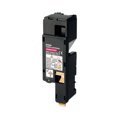 Epson S050612 Magenta Toner Cartridge High Capacity C13S050612 / S050612