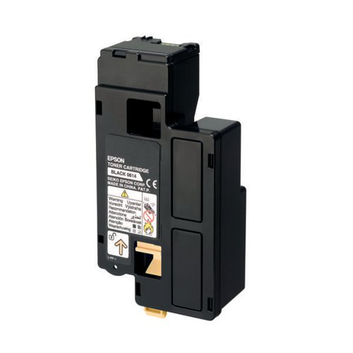 Epson S050614 Black Toner Cartridge High Capacity C13S050614 / S050614