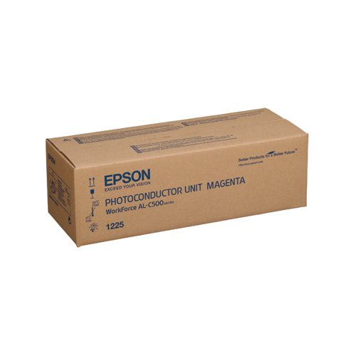 Epson S051225 Magenta Photoconductor Unit C13S051225
