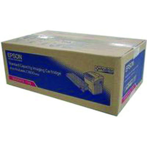 Epson S0511 Magenta Toner Cartridge C13S051129 / S051129