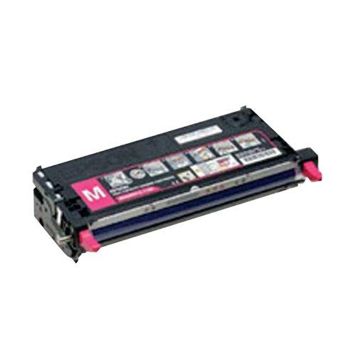 Epson S0511 Magenta Toner Cartridge High Capacity C13S051159 / S051159