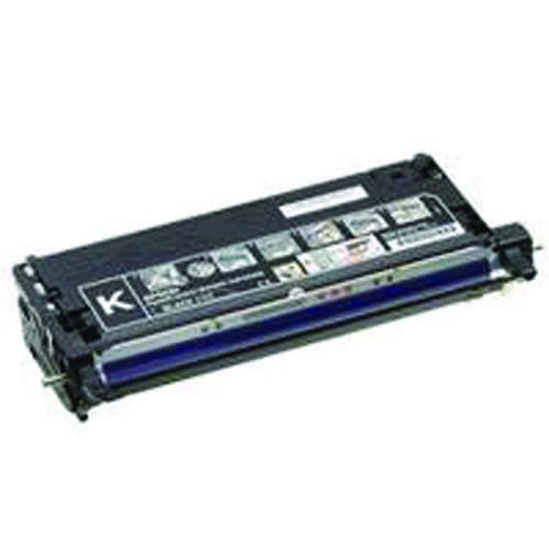 Epson S0511 Black Standard Toner Cartridge C13S051165 / S051165